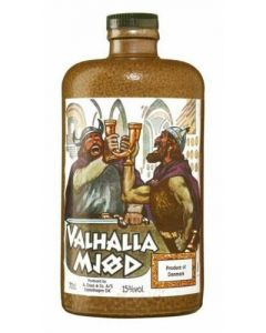 Walhalla Met