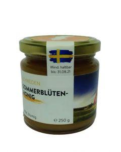 Schwedischer Honig 250g