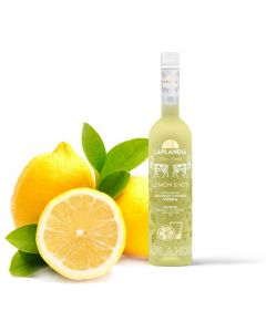 Laplandia Lemon Shot 37,5% vol. 700ml