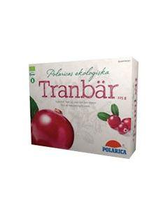 Tranbär (Moosbeeren), TK, 250g