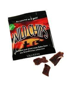 Wildchips 12x 40g