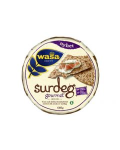 Wasa Surdeg Gourmet 660g