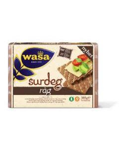 Wasa Surdeg Råg 305g