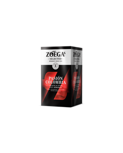 Zoegas Pasion Colombia 450g